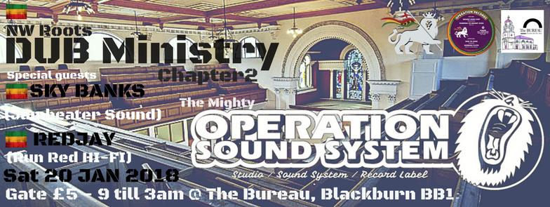 DuB Ministry (2)