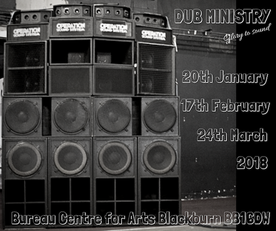 Dub Ministry All email